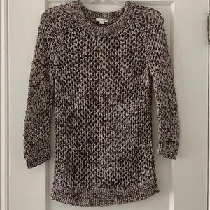 Gap Mesh Sweater